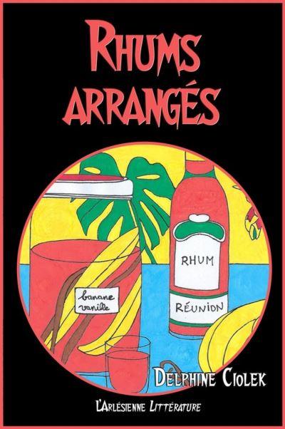 Rhums-arranges