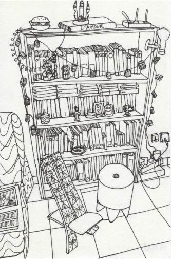 bibliothecc80que